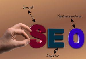 SEO bedeutet Suchmaschinenoptimierung